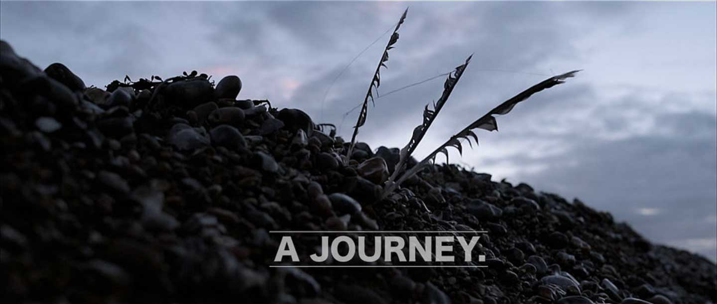A-Journey