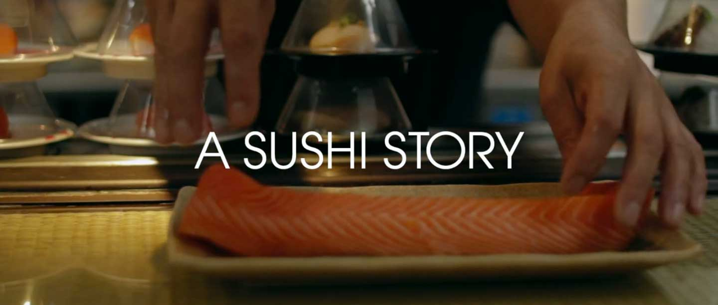 A-Sushi-story