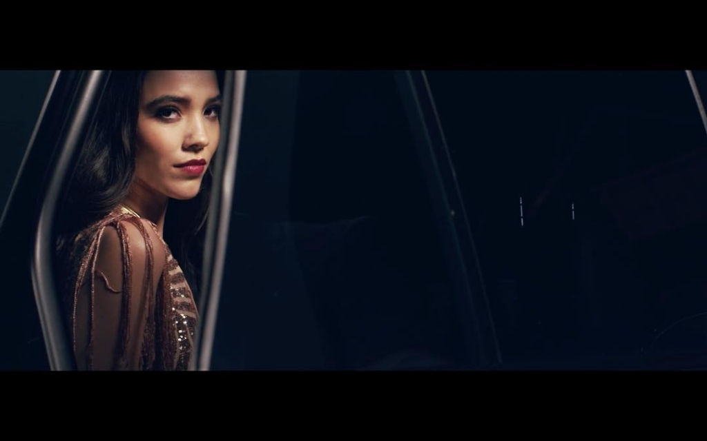 A frame from a shoot with boldercreative director jonathangnicol dophellip